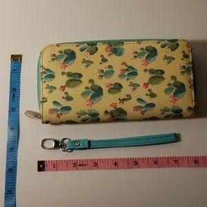 Fun Wallet and Wristlet